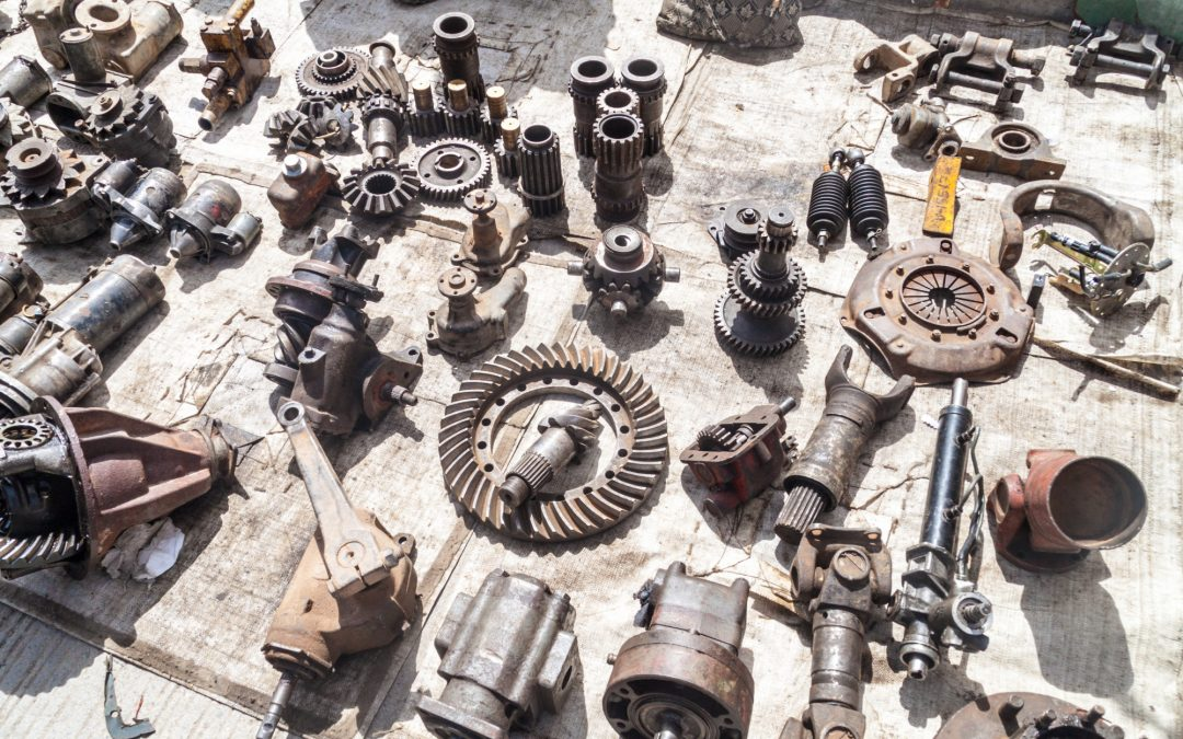 5 Must-Know Tips For Buying Good Quality Used Auto Parts