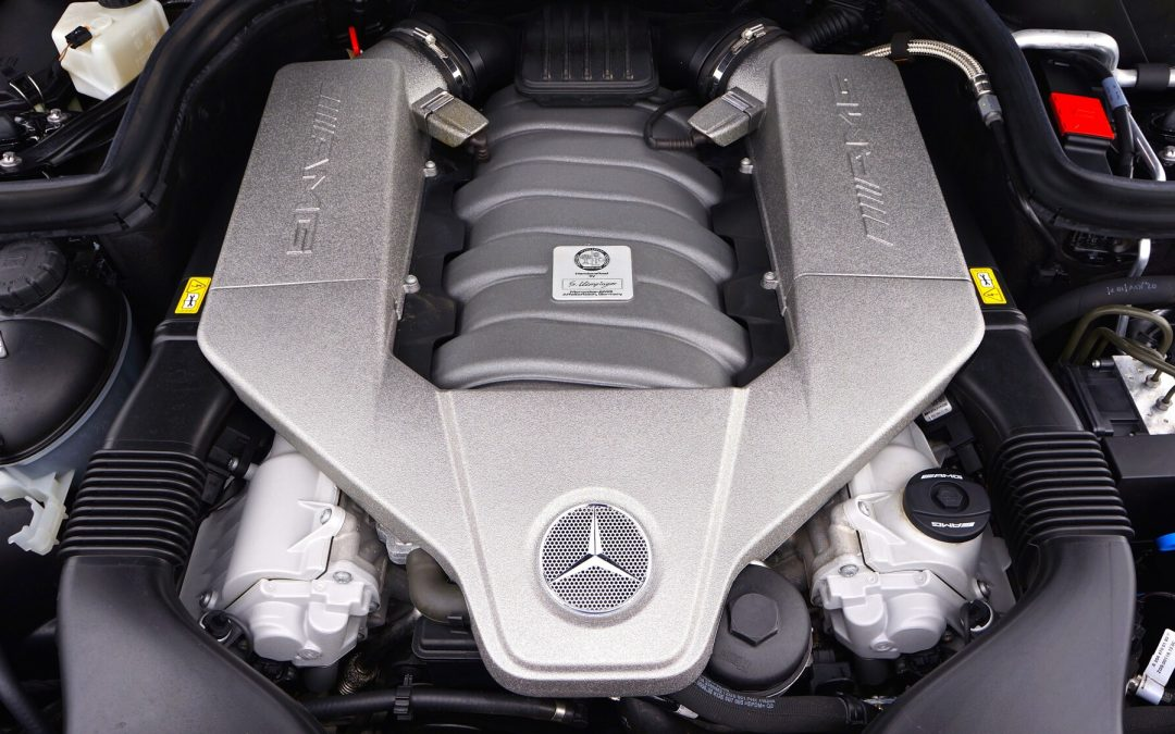 The Benefits of Buying Used Mercedes Auto Parts